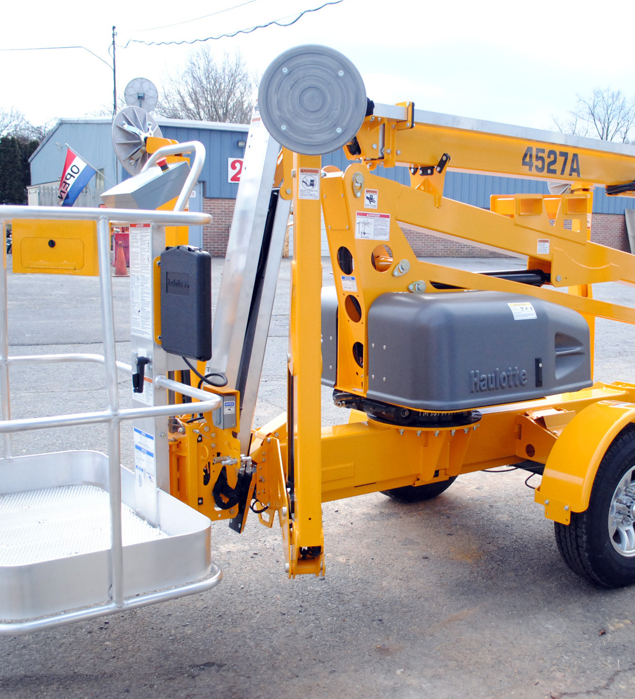 Construction Equipment Rentals Lancaster PA