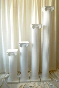 32inch Columns