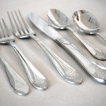 Flatware - Stainless