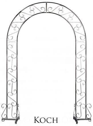 Koch Silver Single Arch