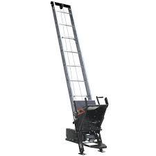 Ladder Shingle Hoist 35ft Gas Lancaster Pa Equipment
