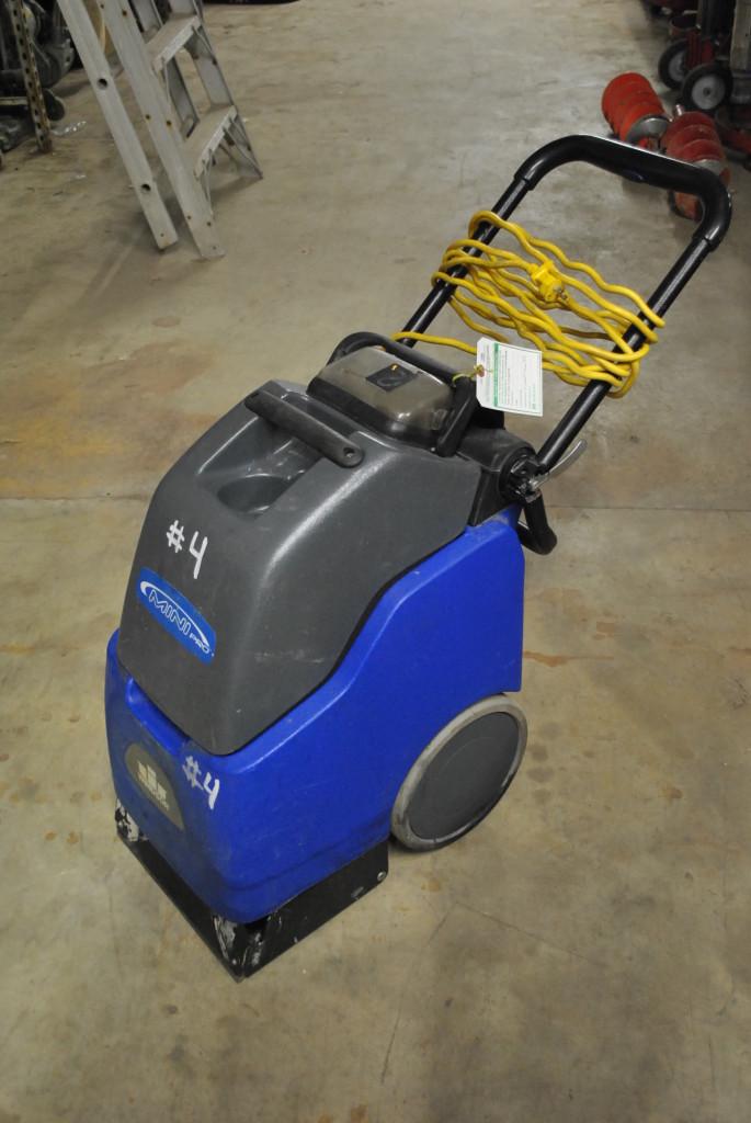 Carpet Cleaner MiniPro Lancaster PA Equipment