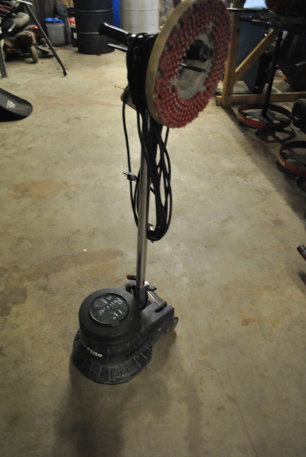Polisher floor 13 lancaster pa equipment for 13 floor buffer