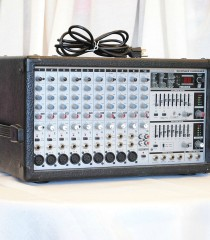 Audio / Visual Equipment
