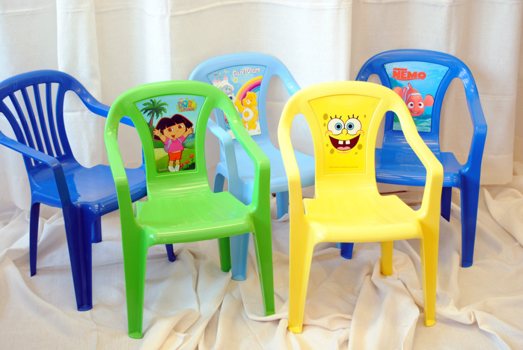 Childrens Chairs for Rent Lancaster PA